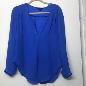 Guess chiffon blouse